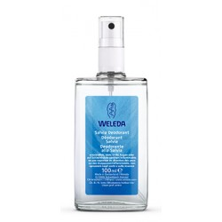 EDT deodorante alla salvia