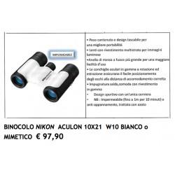 BINOCOLO ACULON 10X21  W10