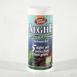 Mix di Alghe d'Irlanda